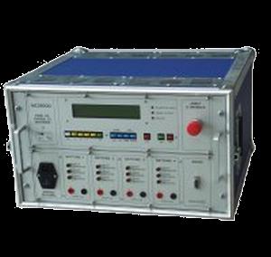 Banc de Charge et de Decharge de Batteries (MCDB 100)