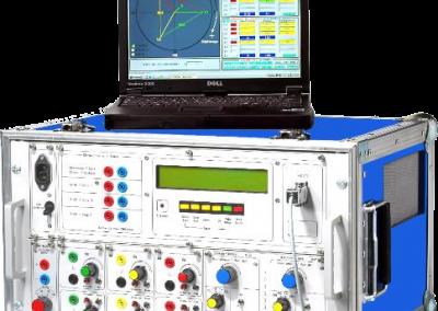 Valise D'Injection SECONDAIRE 300V  PTRS 133 / 033
