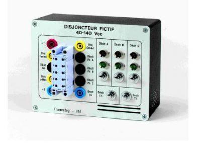 Disjoncteur Fictif