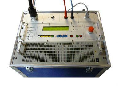 Banc de Charge de Batteries (MCB 8000)